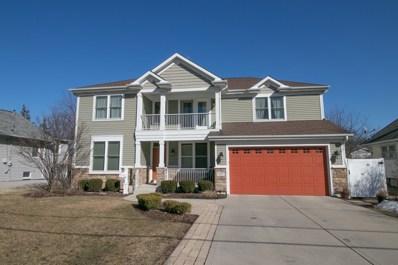 537 S Highland Avenue, Lombard, IL 60148 - #: 10253947