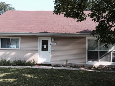 206 Gold Street, Park Forest, IL 60466 - #: 10253951