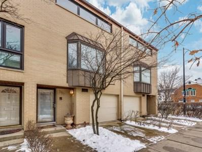 557 W Eugenie Street, Chicago, IL 60614 - #: 10253976