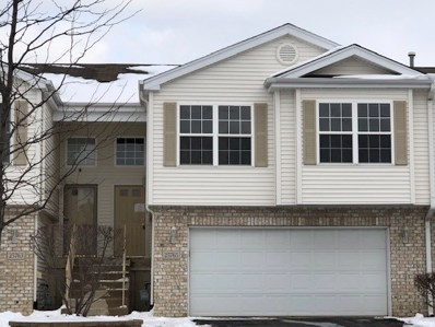 25765 S Sunrise Drive, Monee, IL 60449 - MLS#: 10253990