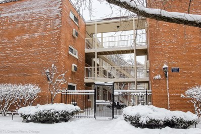 1545 W Chase Avenue UNIT 106, Chicago, IL 60626 - #: 10253997