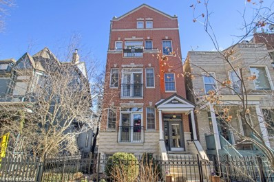3831 N Kenmore Avenue UNIT 2, Chicago, IL 60613 - #: 10254018