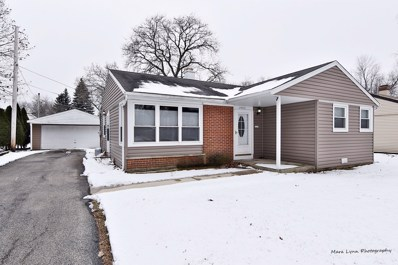 2403 South Street, Rolling Meadows, IL 60008 - #: 10254030