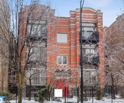 4226 N Ashland Avenue UNIT 1B, Chicago, IL 60613 - #: 10254054
