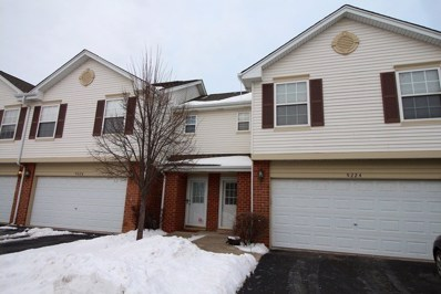 9224 W Huntington Court, Mokena, IL 60448 - #: 10254088