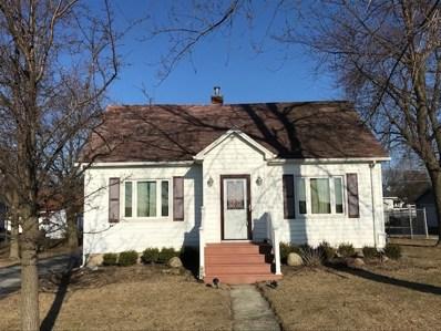 639 Oak Park Avenue, Beecher, IL 60401 - MLS#: 10254099