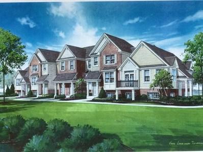 284 Timber Ridge Court, Joliet, IL 60431 - #: 10254115