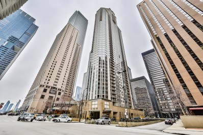 222 N Columbus Drive UNIT 2903, Chicago, IL 60601 - #: 10254119