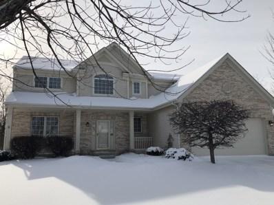707 Sutton Court, Lake Villa, IL 60046 - MLS#: 10254130