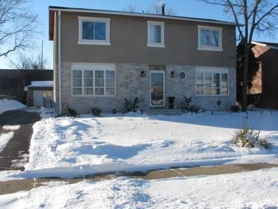 614 N Lawler Avenue, Addison, IL 60101 - #: 10254150