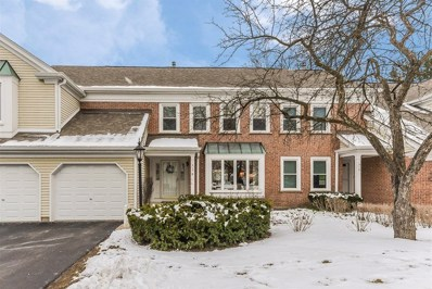 317 Country Club Drive, Prospect Heights, IL 60070 - #: 10254173