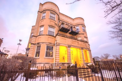 512 E Oakwood Boulevard EAST UNIT 1, Chicago, IL 60653 - #: 10254208
