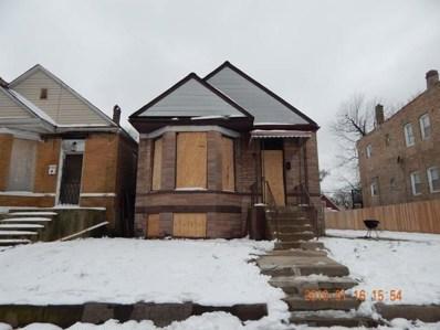 6426 S Marshfield Avenue, Chicago, IL 60636 - MLS#: 10254219