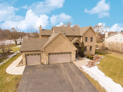 870 Cherry Blossom Court, West Chicago, IL 60185 - MLS#: 10254270