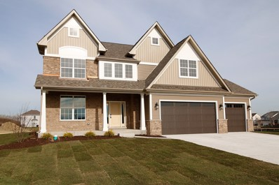 15830 Brookshore Drive, Plainfield, IL 60544 - #: 10254280