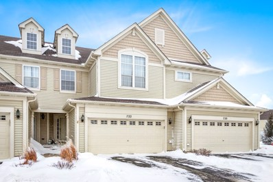 722 Amherst Drive, Sycamore, IL 60178 - #: 10254283