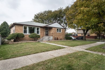 5800 S Merrimac Avenue, Chicago, IL 60638 - #: 10254287