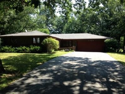 1369 Castlehill Drive, Rockford, IL 61107 - #: 10254319