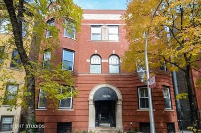 706 W Cornelia Avenue UNIT 1E, Chicago, IL 60657 - #: 10254365