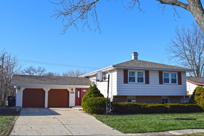 1470 Ashley Road, Hoffman Estates, IL 60169 - #: 10254371
