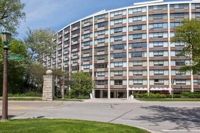 1630 Sheridan Road UNIT 2G, Wilmette, IL 60091 - #: 10254388
