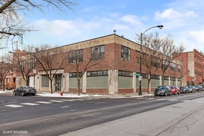 2000 W Haddon Avenue UNIT 102, Chicago, IL 60622 - #: 10254394