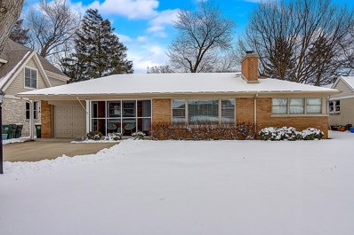 913 S Vail Avenue, Arlington Heights, IL 60005 - MLS#: 10254405