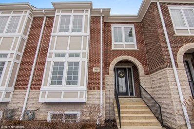 1430 E Northwest Highway, Arlington Heights, IL 60004 - #: 10254422