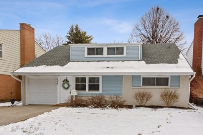119 S Brighton Place, Arlington Heights, IL 60004 - #: 10254435
