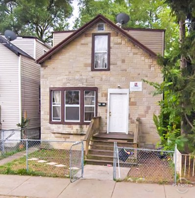 2053 W 71st Street, Chicago, IL 60636 - #: 10254450