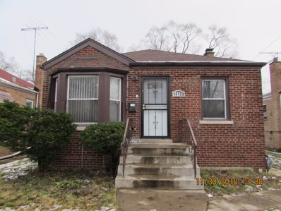 14109 S State Street, Riverdale, IL 60827 - #: 10254453