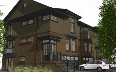 221 S Evergreen Avenue UNIT C, Arlington Heights, IL 60005 - #: 10254490