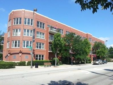 8200 N Lincoln Avenue UNIT P7, Skokie, IL 60077 - #: 10254524