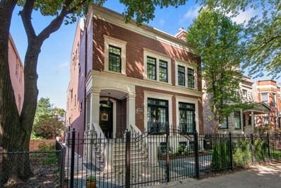 3636 N Janssen Avenue, Chicago, IL 60613 - #: 10254535