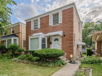 6132 N Avers Avenue, Chicago, IL 60659 - #: 10254544