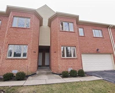 1749 Melise Drive, Glenview, IL 60025 - #: 10254575