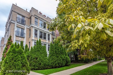 1939 Sherman Avenue UNIT 2W, Evanston, IL 60201 - #: 10254591