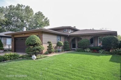 5703 Tennessee Avenue, Clarendon Hills, IL 60514 - #: 10254596