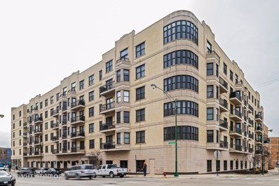 520 N Halsted Street UNIT 211, Chicago, IL 60642 - #: 10254611