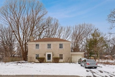 726 Windsor Road, Glenview, IL 60025 - #: 10254635