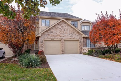 8528 Evergreen Lane UNIT 8528, Darien, IL 60561 - #: 10254667
