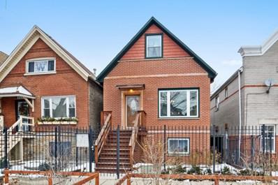 2526 W Haddon Avenue, Chicago, IL 60622 - #: 10254692