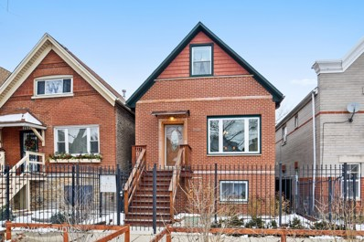 2526 W Haddon Avenue, Chicago, IL 60622 - #: 10254692