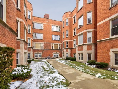 1620 W Columbia Avenue UNIT 2S, Chicago, IL 60626 - #: 10254730