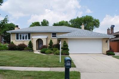 1554 W Amelia Lane, Addison, IL 60101 - #: 10254735