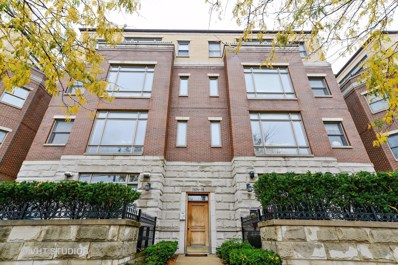 3436 N Ashland Avenue UNIT 1S, Chicago, IL 60657 - #: 10254765