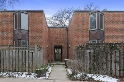 2058 N Larrabee Street, Chicago, IL 60614 - MLS#: 10254777