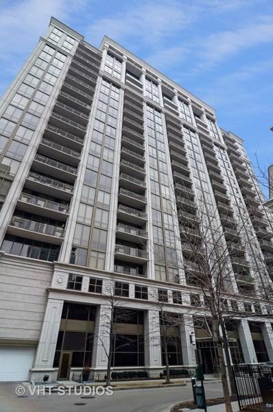 1335 S Prairie Avenue UNIT 901, Chicago, IL 60605 - MLS#: 10254793