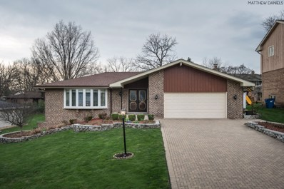 12724 S 74th Avenue, Palos Heights, IL 60463 - #: 10254794
