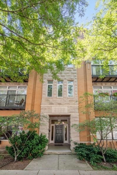 2139 W Roscoe Street UNIT 3E, Chicago, IL 60618 - MLS#: 10254833